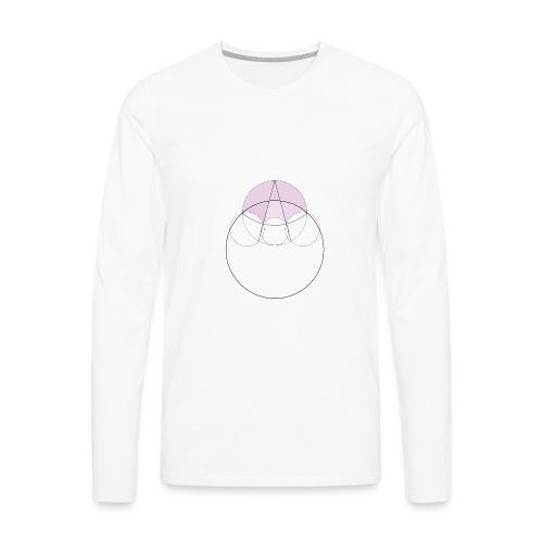 Formal Logics - Men's Premium Long Sleeve T-Shirt