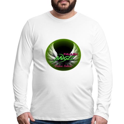 Fallen Angel - Men's Premium Long Sleeve T-Shirt
