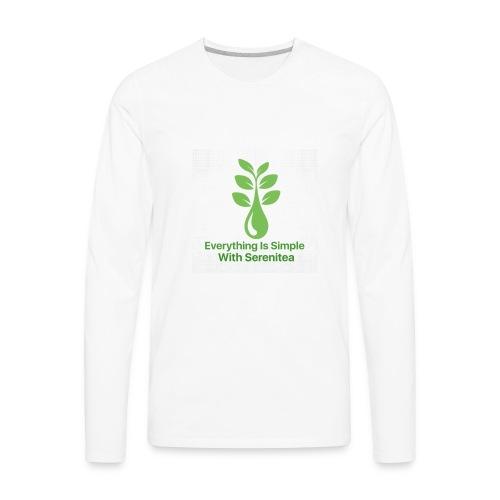 B159162B BD8C 4166 97D9 C698FD63A27F - Men's Premium Long Sleeve T-Shirt