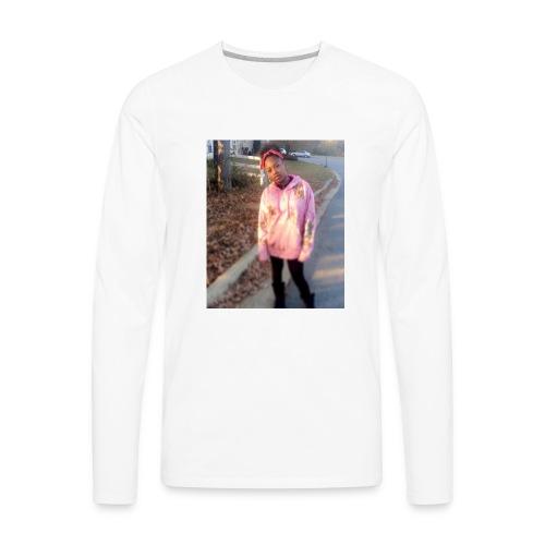 994306D2 9E3E 4134 9B4E 1B30B84097AF - Men's Premium Long Sleeve T-Shirt