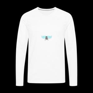 Lit af merch - Men's Premium Long Sleeve T-Shirt