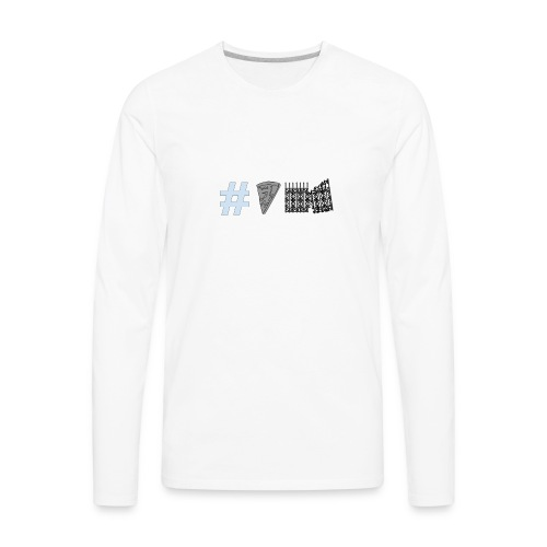 Untitled_drawing - Men's Premium Long Sleeve T-Shirt