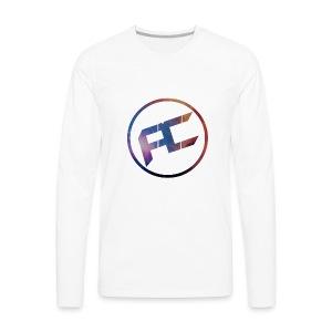 Aleconfi - Men's Premium Long Sleeve T-Shirt