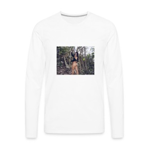 beachiiiin - Men's Premium Long Sleeve T-Shirt