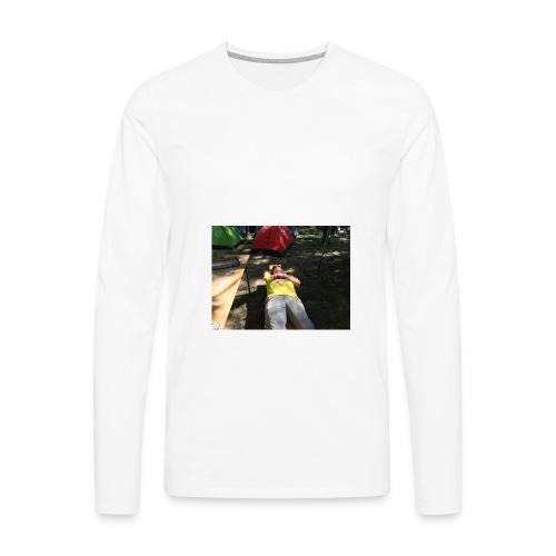 giudo - Men's Premium Long Sleeve T-Shirt