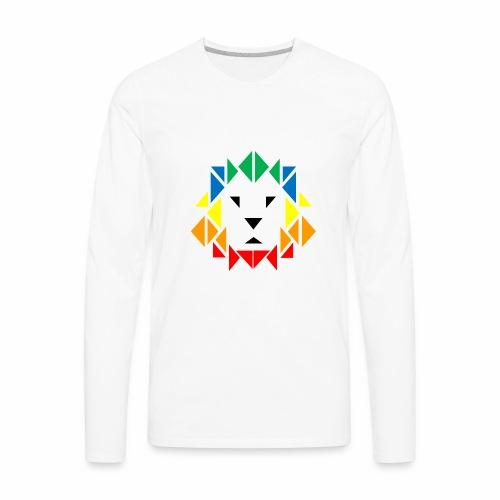 LGBT Pride - Men's Premium Long Sleeve T-Shirt