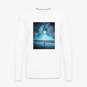 Limitless - Men's Premium Long Sleeve T-Shirt