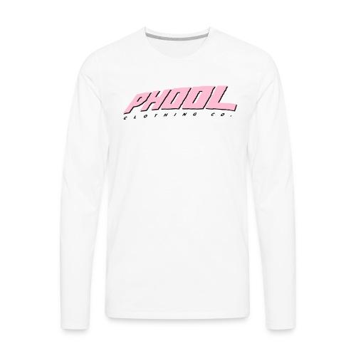 Phool OG - Men's Premium Long Sleeve T-Shirt