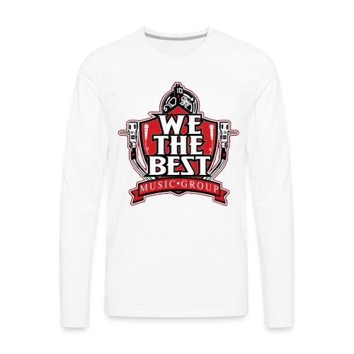 AWR I 2018 2827 - Men's Premium Long Sleeve T-Shirt