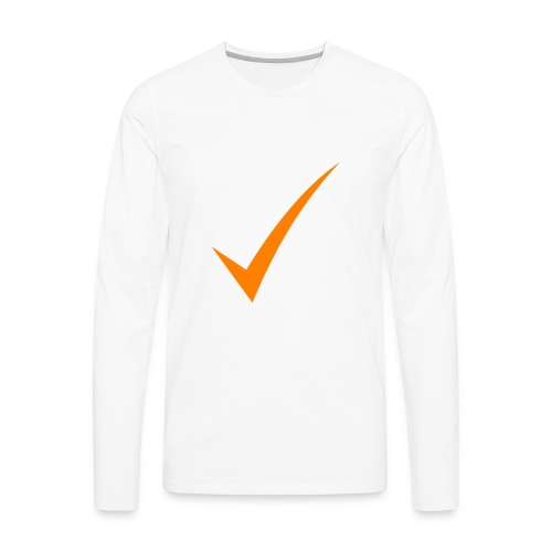 NIKEY - Men's Premium Long Sleeve T-Shirt