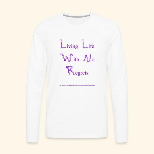 FreeStyle - Men's Premium Long Sleeve T-Shirt