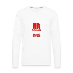 NRSquad - Men's Premium Long Sleeve T-Shirt