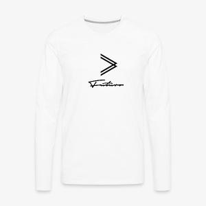 Futuro - Men's Premium Long Sleeve T-Shirt