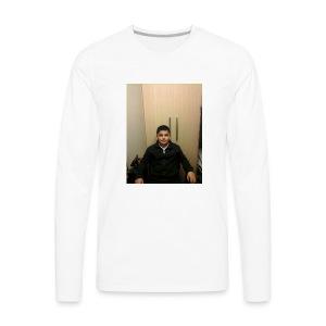 Ibrahim Gang ? - Men's Premium Long Sleeve T-Shirt