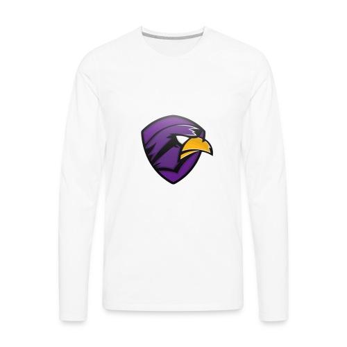 Towi - Men's Premium Long Sleeve T-Shirt