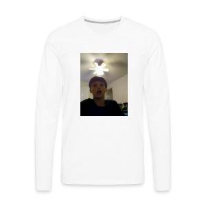15075773238991008945162 - Men's Premium Long Sleeve T-Shirt