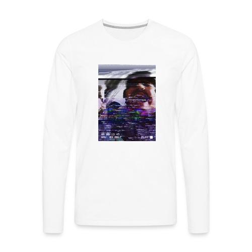 Bean Bunt - Men's Premium Long Sleeve T-Shirt