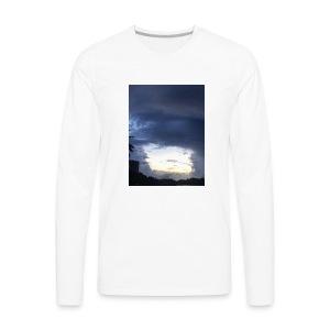 Supreme sunbox - Men's Premium Long Sleeve T-Shirt