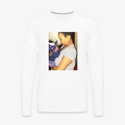Extremely Avery Clothing - Men's Premium Long Sleeve T-Shirt