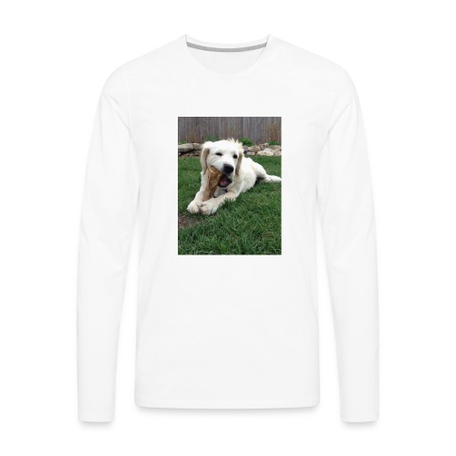 D29839C9 C526 4254 9BC0 29987806DC45 - Men's Premium Long Sleeve T-Shirt
