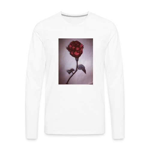 Bloom - Men's Premium Long Sleeve T-Shirt
