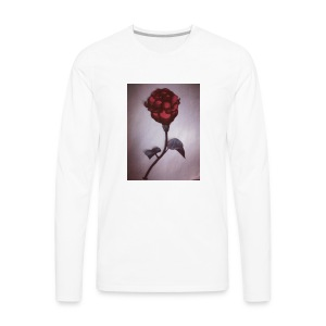 Bloom - Men's Premium Long Sleeve T-Shirt