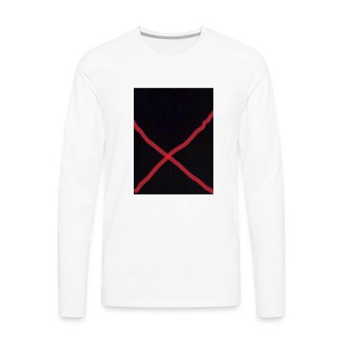BEBB539F 360B 4AD3 AEB5 C1820100337A - Men's Premium Long Sleeve T-Shirt