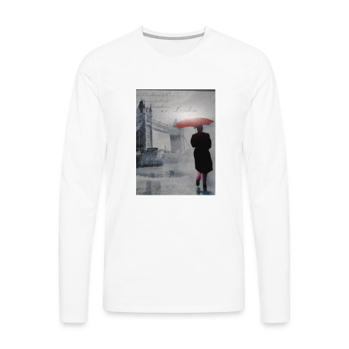 Xenos33. - Men's Premium Long Sleeve T-Shirt