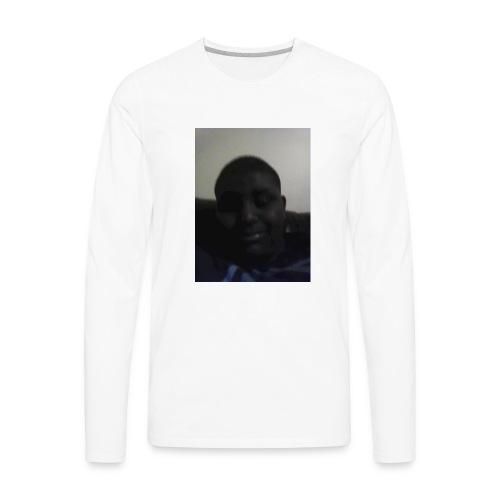 Tyler's new shirts - Men's Premium Long Sleeve T-Shirt