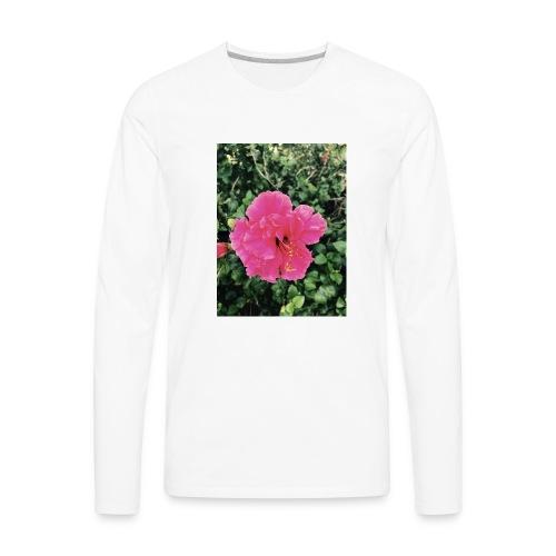 Girls - Men's Premium Long Sleeve T-Shirt