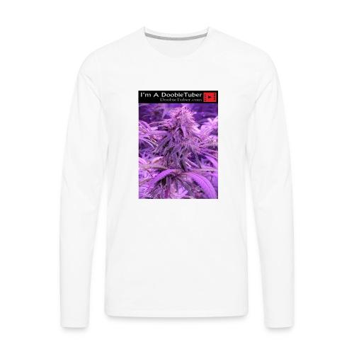 DoobieTuber1 - Men's Premium Long Sleeve T-Shirt