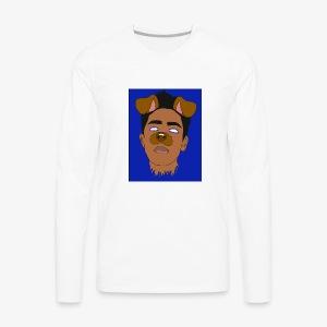 Pic merch - Men's Premium Long Sleeve T-Shirt