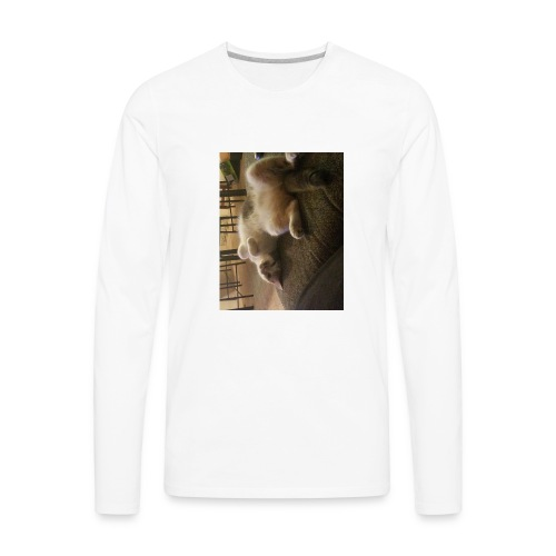 20180104 054850 - Men's Premium Long Sleeve T-Shirt