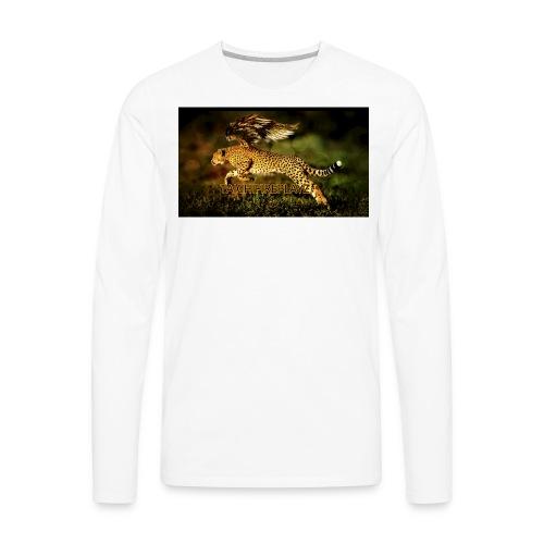 taichifireplayz - Men's Premium Long Sleeve T-Shirt