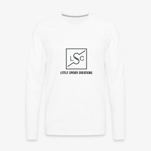 LSC Logo - Men's Premium Long Sleeve T-Shirt