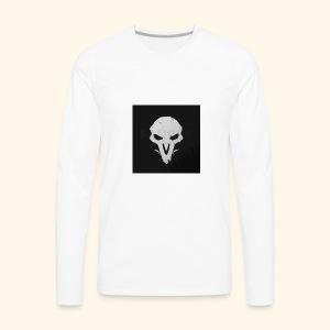 Reaper - Men's Premium Long Sleeve T-Shirt