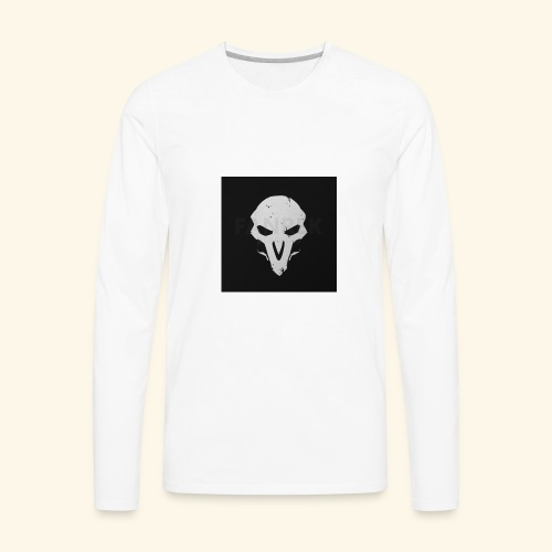 Reaper - Men's Premium Long Sleeve T-Shirt