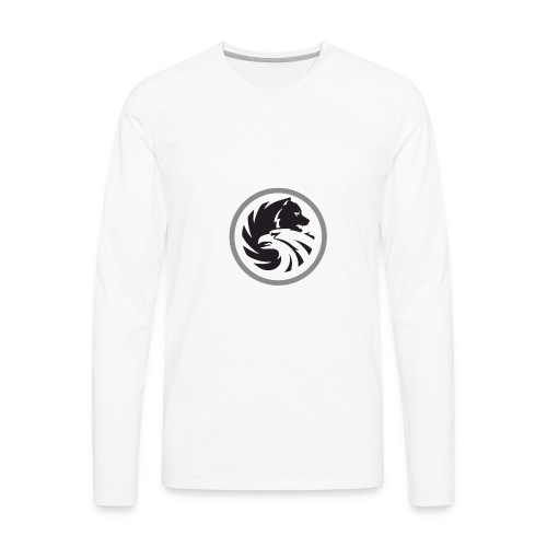 games - Men's Premium Long Sleeve T-Shirt