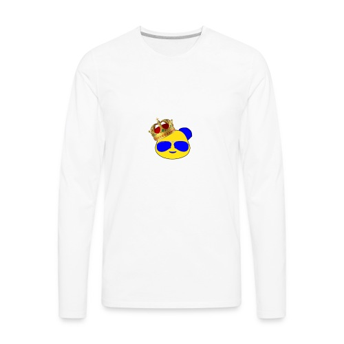 KingPanda - Men's Premium Long Sleeve T-Shirt