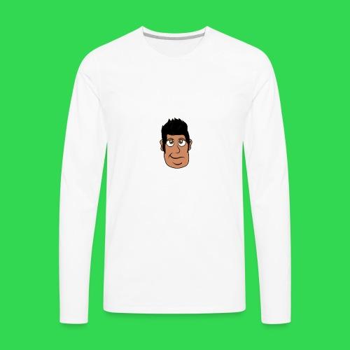 PPAA - Men's Premium Long Sleeve T-Shirt