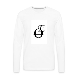 Ordinary/Extravagance - Men's Premium Long Sleeve T-Shirt