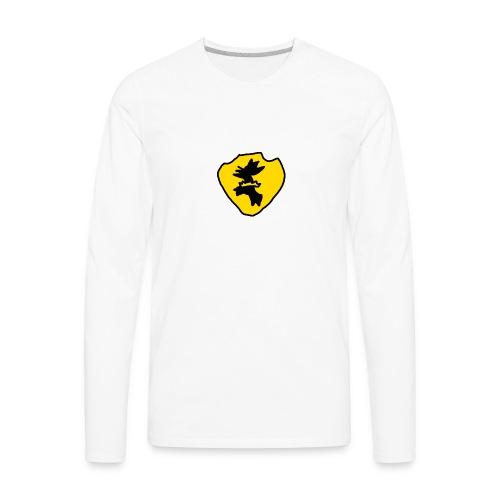 Sigil - Men's Premium Long Sleeve T-Shirt
