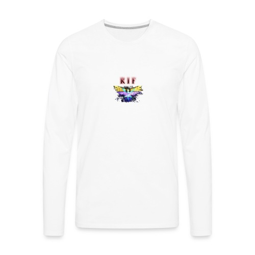 rif - Men's Premium Long Sleeve T-Shirt