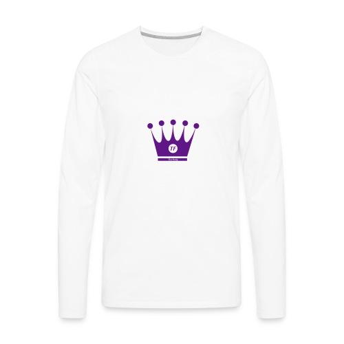 The Royal Family - Men's Premium Long Sleeve T-Shirt
