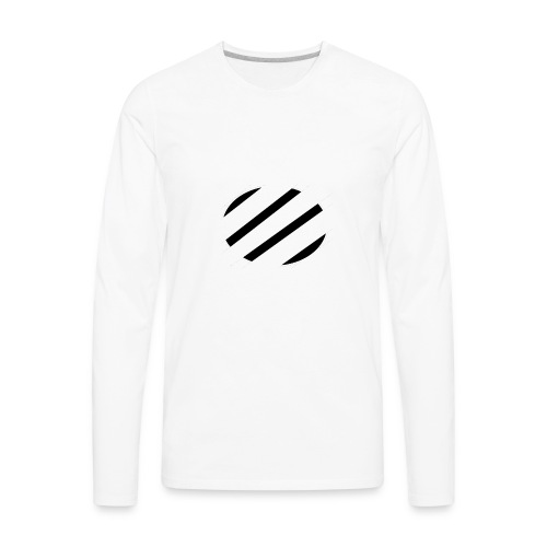 FO.Apparrel - Original - - Men's Premium Long Sleeve T-Shirt