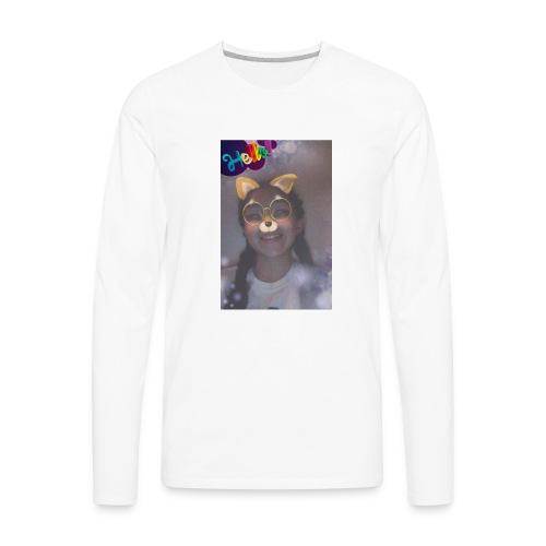 28A4F1B8 E085 47BE 916C CC050DD6094D - Men's Premium Long Sleeve T-Shirt
