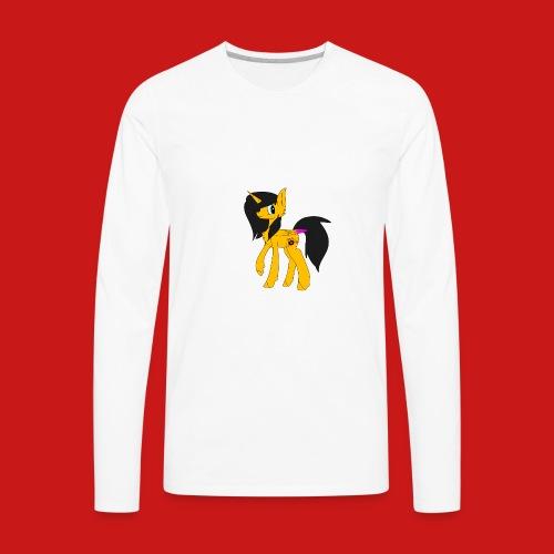 Untitled6 - Men's Premium Long Sleeve T-Shirt