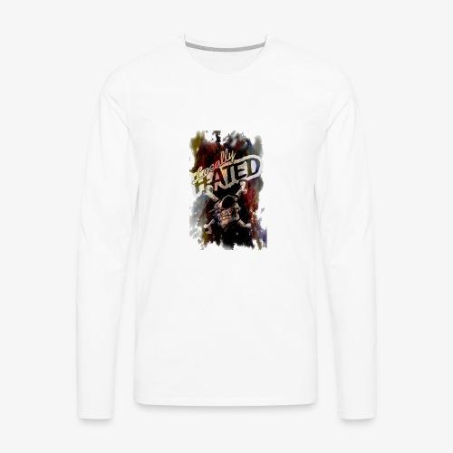 LocalllyHATED - Men's Premium Long Sleeve T-Shirt