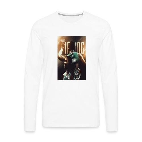 kyrirv 12 - Men's Premium Long Sleeve T-Shirt