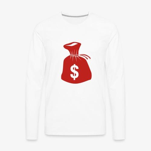 bag - Men's Premium Long Sleeve T-Shirt